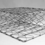Бонел пружина за еднолицев матрак
