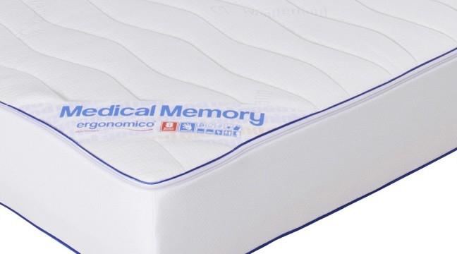 Matrak Medical Memory Ergonomico