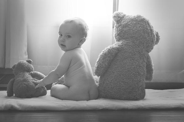 Бебешки матрак