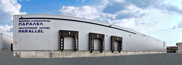 matraci Nani fabrika v Sevlievo