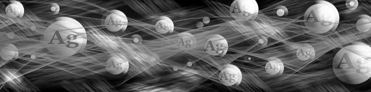 сребърни нишки сребърни йони матрак
